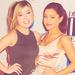 Jennette & Ariana