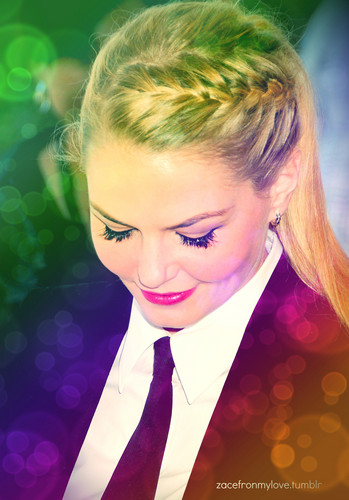 Jennifer Morrison - once-upon-a-time Fan Art