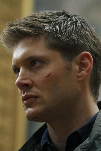 Hottest Actors wallpaper with a portrait called Jensen Ackles