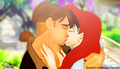 Jim Hawkins/Ariel - jim-and-ariel photo