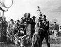 John Wayne 'Horse Soldiers'