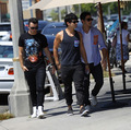 Jonas Brothers 2012 new photos - the-jonas-brothers photo