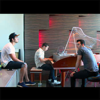 Jonas Brothers 2012 new pictures