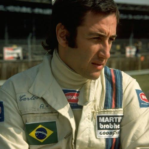 José Carlos Pace (October 6, 1944 – March 18, 1977 )