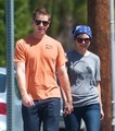 Josh&Ginny - ginnifer-goodwin-and-josh-dallas photo