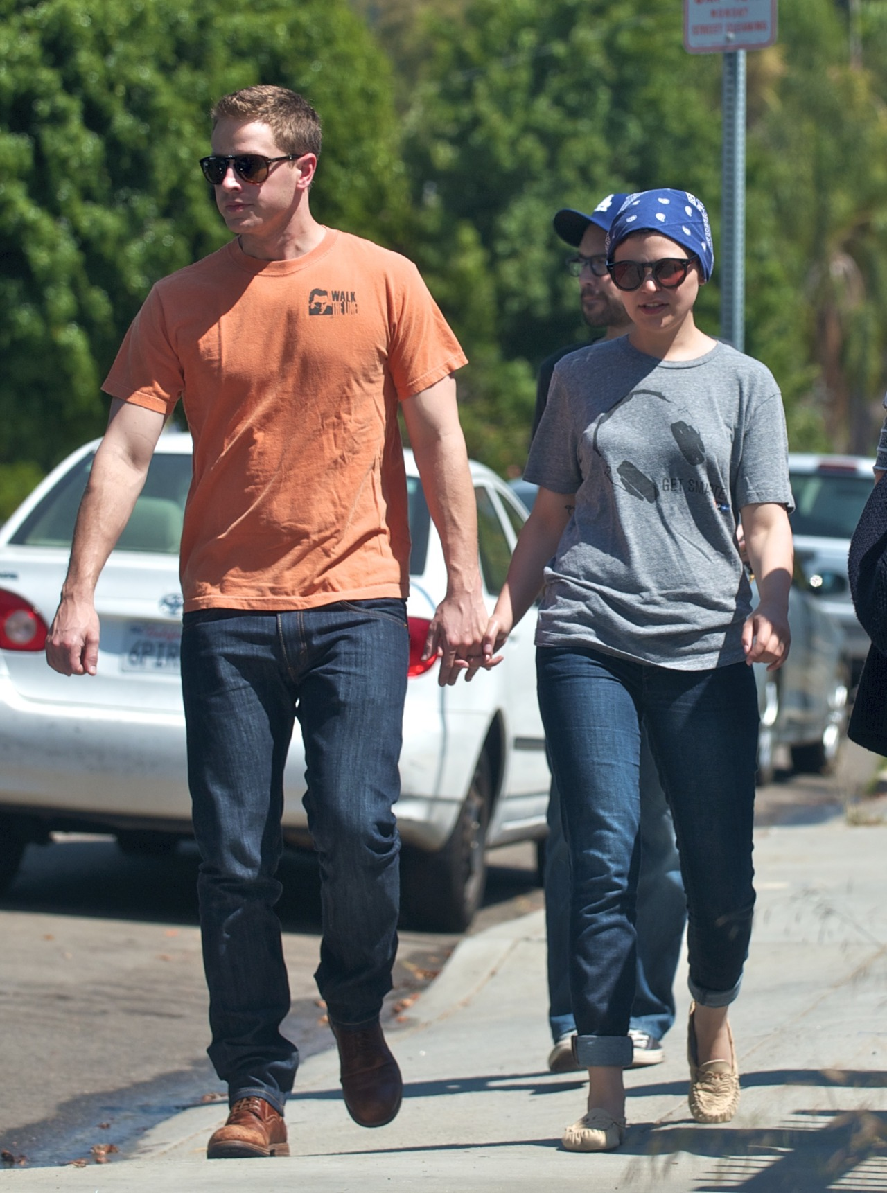 Josh&Ginny - Ginni...