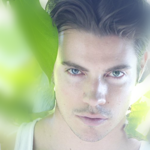 Josh Henderson wallpaper probably with a banana and a portrait titled Josh Henderson
