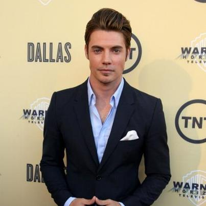Josh Henderson wallpaper containing a business suit and a suit entitled Josh Henderson