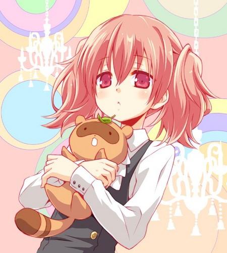 Karuta the Cutie :D