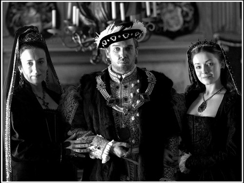 Katherine of Aragon, Henry VIII, Lady Mary