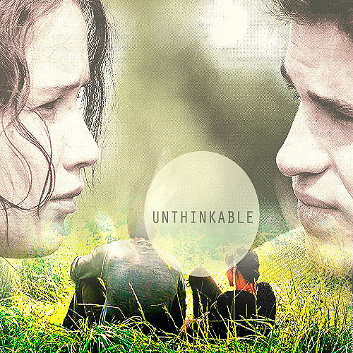 Tumblr Katniss And Gale Katniss Gale