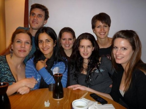 Katrina   And  Her  Family......... - katrina-kaif Photo