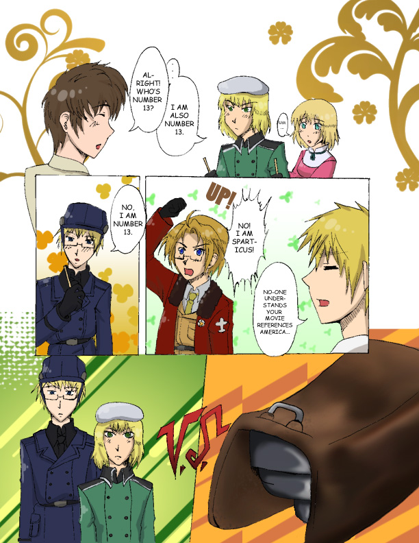 Image Name: pt.5] Hetalia: Interacting Dating Game by xXKikaru-ChanXx