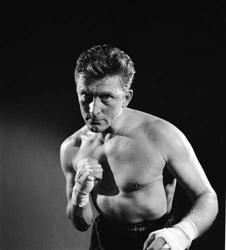 Kirk Douglas 'Champion' 1949