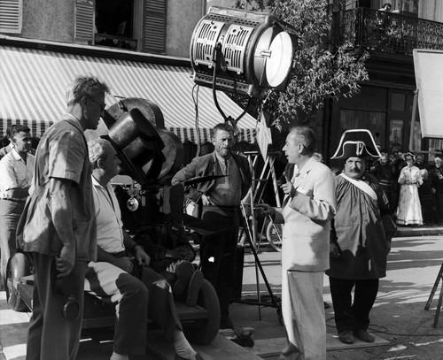 Kirk Douglas 'Lust For Life' 1956