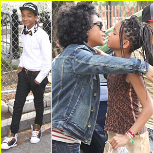 Mindless Behavior wallpaper with a chainlink fence titled Kiss Kiss
