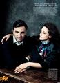 Kristen & Nicolas Ghesquière in