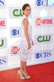 Kristin at Television Critics Association - Red Carpet (July 30th, 2012)