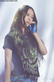 Krystal @ KPOP Concert at Incheon