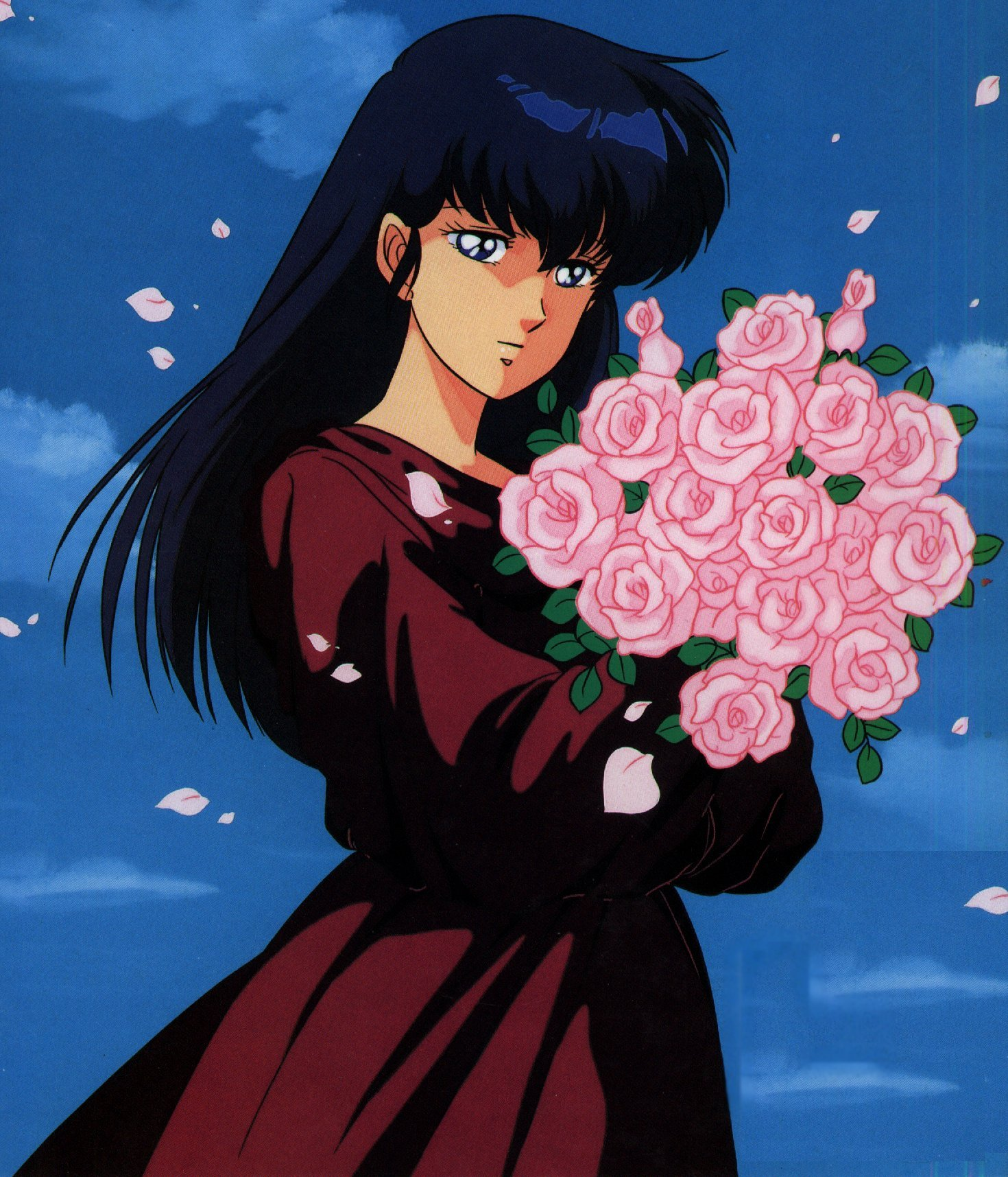 Maison Ikkoku Images Kyoko Otonashi Hd Wallpaper And Background Photos 31763383