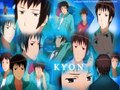Kyon - kyon-the-melancholy-of-haruhi-suzumiya wallpaper