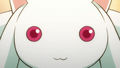 Kyubey - fandoms fan art