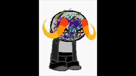 Kyzar the Dark Troll