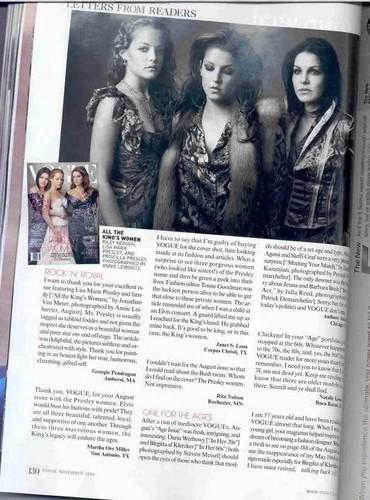 LMP magazines ♥