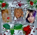 LOVE KIM HYUN JOONG