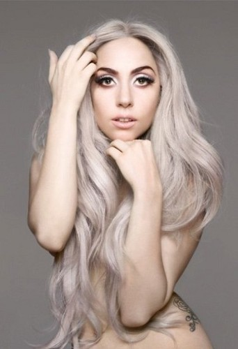 Lady Gaga {Vanity Fair}