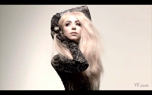 Lady Gaga {Vanity Fair} - lady-gaga Photo