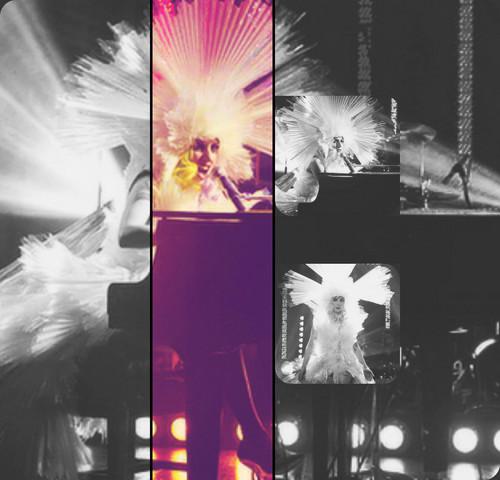Lady Gaga ~