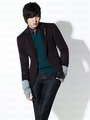 Lee Minho - f4 photo