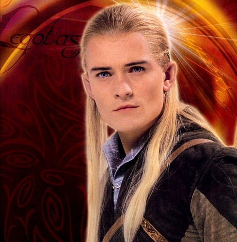 Legolas Wallpaper: Lord Of The Rings Images Legolas Greenleaf HD Wallpaper