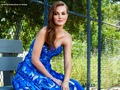 Leighton Meester Wallpaper - chair-family wallpaper