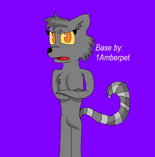 Lemur base 1 :3