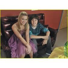 Leo and Olivia