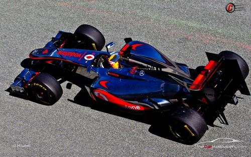 Lewis Jerez 2012