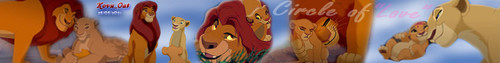 Lion king fathers and mothers new banner