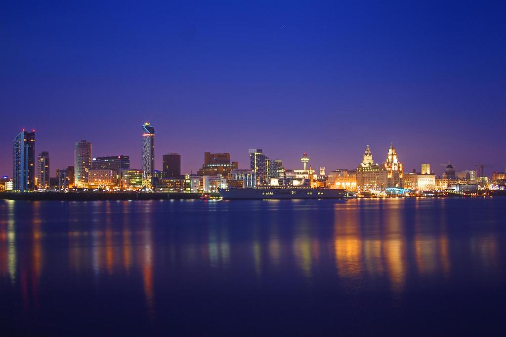 Liverpool, England - Great Britain Photo (31749022) - Fanpop