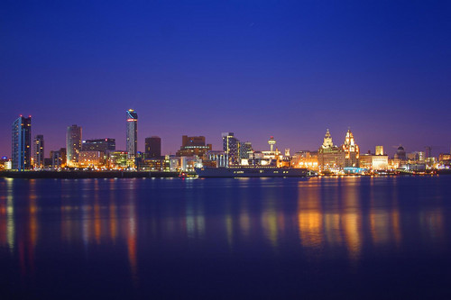 Liverpool, England - great-britain Photo