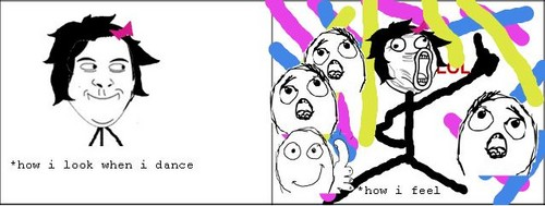 lol dance