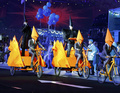 London 2012: Closing Ceremony