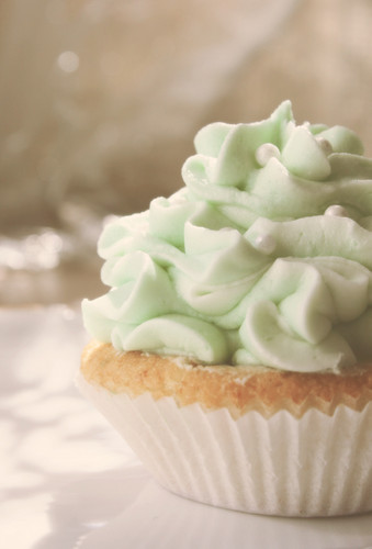 Lovely Cupcake - cupcakes Photo