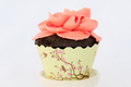 Lovely कप केक