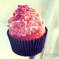 Lovely カップケーキ