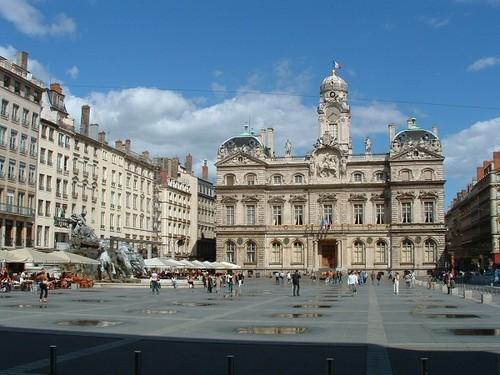 Lyon, France♥