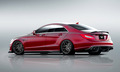 MERCEDES - BENZ CLS63 AMG BY VORSTEINER - mercedes-benz photo