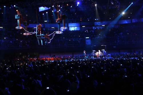 Metallica images MEXICO CITY 08/09/2012 wallpaper and background photos