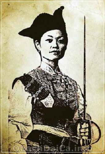 Madame Ching Shih